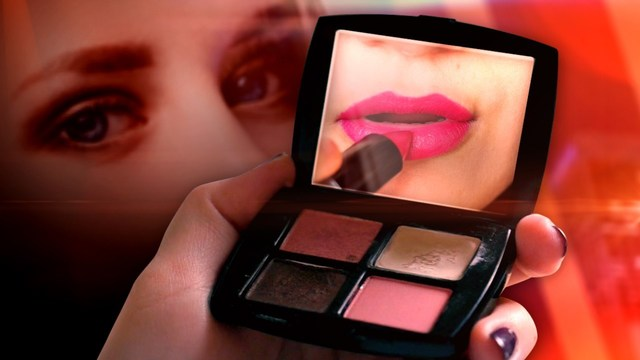 Claire's has pulled numerous makeup products after testing positive for asbestos