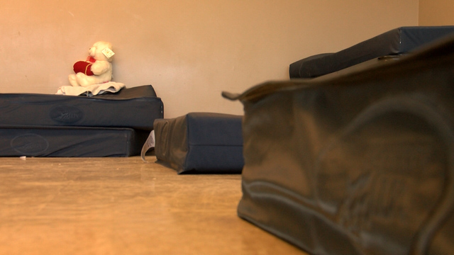 Many taking advantage of 24/7 shelters during freezing temperatures