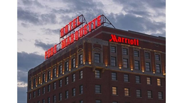 City leaders prepare discussion on refinancing agreement with Pere Marquette