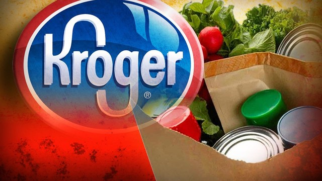 Kroger closings causing growing concern about food deserts in the area.