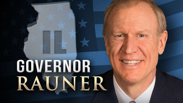 Governor Rauner is working with local leaders to help create local jobs