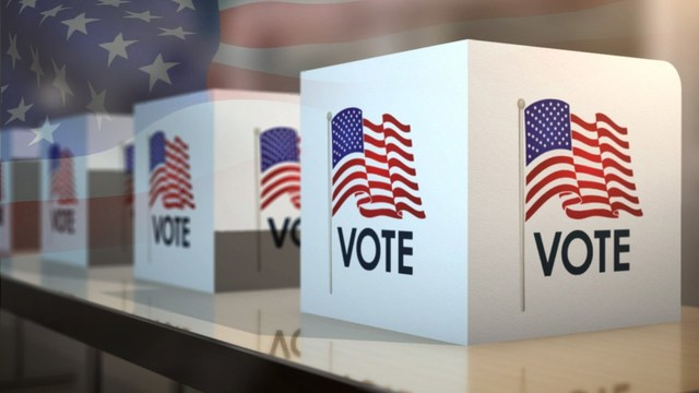 Early voting set for primary election