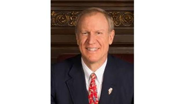 Governor Bruce Rauner taking overseas trade mission