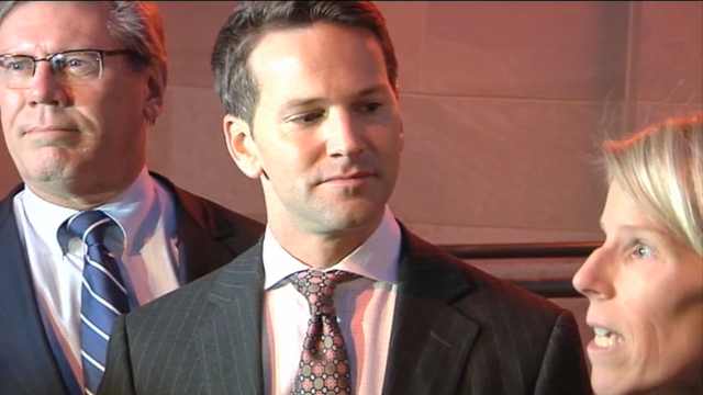 Schock legal team makes case to drop charges
