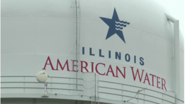 Illinois American Water holding public presentation
