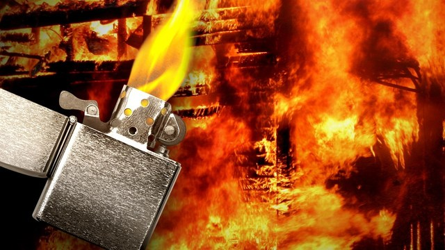 Peoria Fire Department warning residents after 4 arsons in 4 day stretch