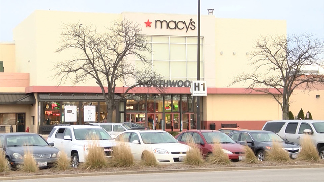 Retailer plans to fill top level of former Northwoods Mall Macy's