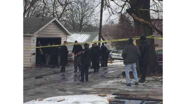 Coroner confirms identity of first Peoria homicide victim of 2018