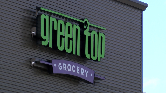 Green Top Grocery helps those with LINK cards
