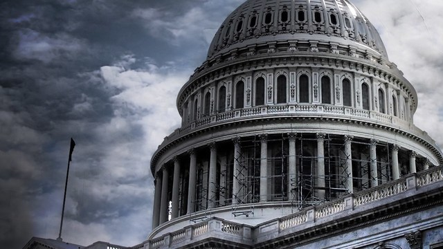 BREAKING: Government shutdown to end
