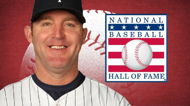 BREAKING: Peoria native Jim Thome selected for Baseball Hall of Fame