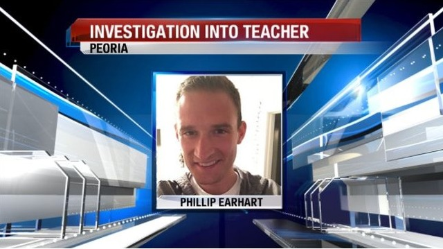 New details in investigation into Richwoods High School teacher