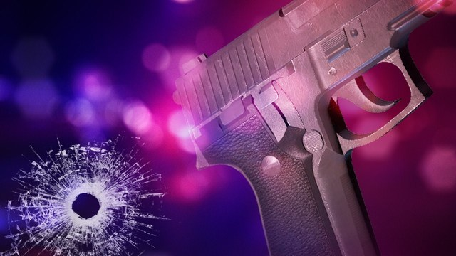 Local man recovering from gunshot wound