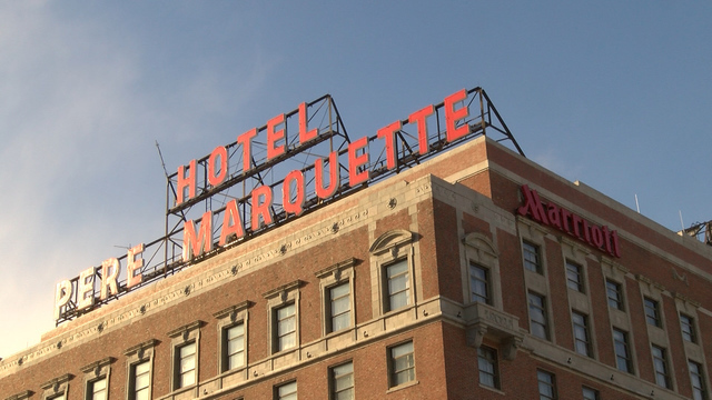 Realtor: Downtown Marriott hotels expected to remain open