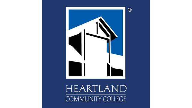 Heartland Community College President search down to four