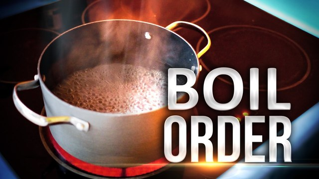 Boil Order issued for Big Hollow Road area