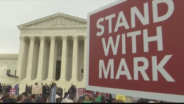 Central Illinois lawmakers react to Janus vs. AFSCME