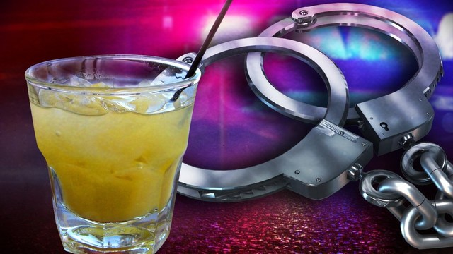 St. Patrick's Day drunk driving crack down