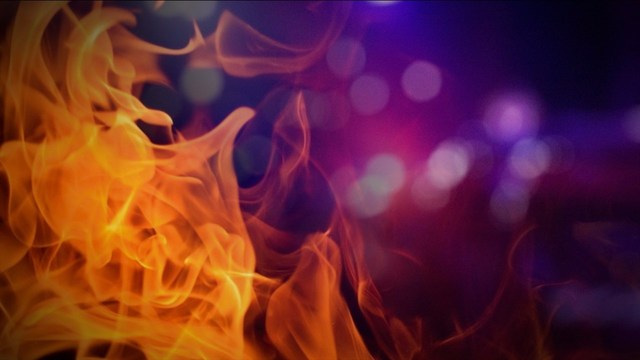 Fire breaks out for second time in several days at vacant Peoria home