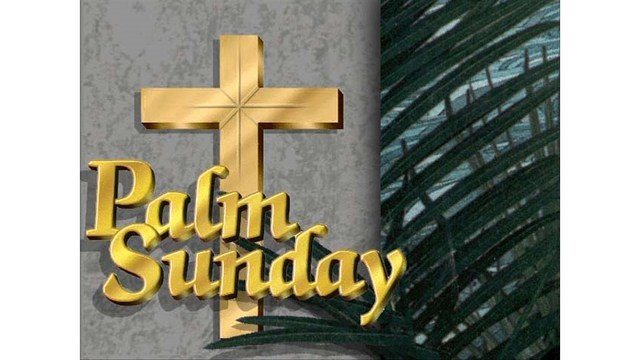 Palm Sunday observed with fervor in Kerala