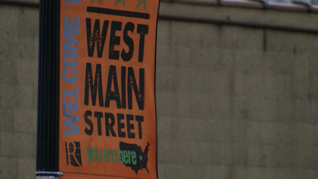Numerous Peoria organizations coming together to reshape West Main Street