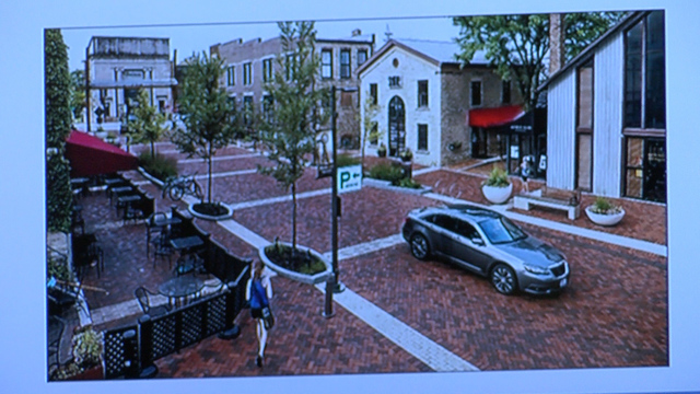 Jefferson Street to experience new changes