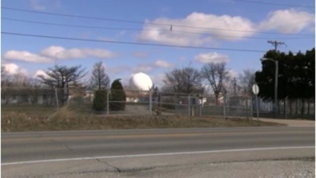 Hanna City Work Camp now allowed for private use