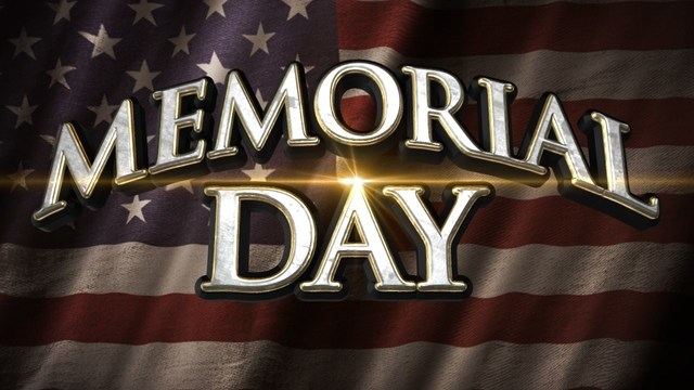 Memorial Day Services being held in central Illinois
