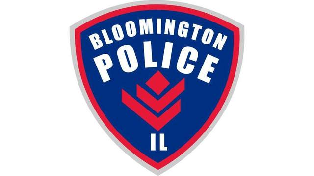 Bloomington Police holding Cop on Rooftop event