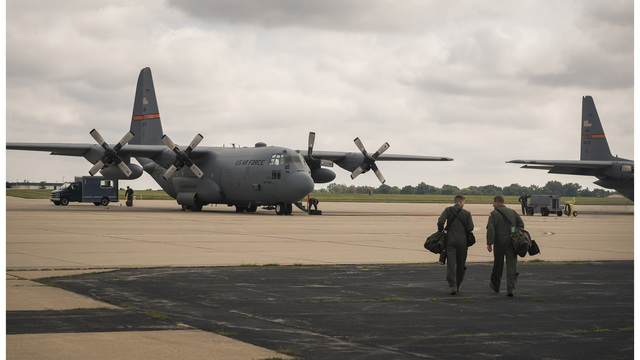 House approves funding for building new firehouse at 182nd Airlift Wing