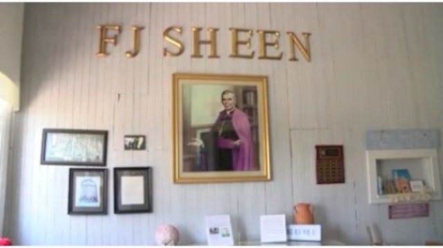 New York Superior Court rules in favor of niece of Archbishop Fulton Sheen