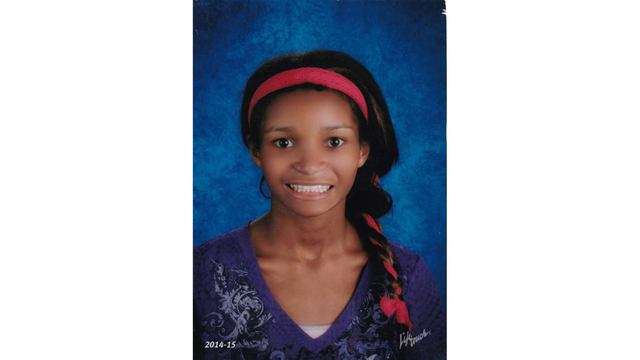 UPDATE: Missing 16 year-old found