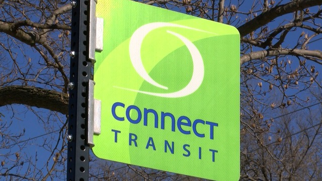 Connect Transit extending select route services