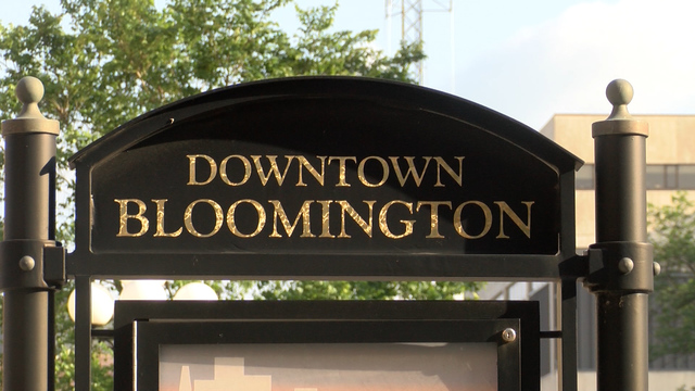 A new TIF in Bloomington