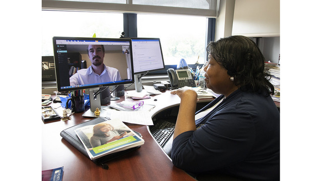 Heartland first to offer new Distance Counseling services to support students