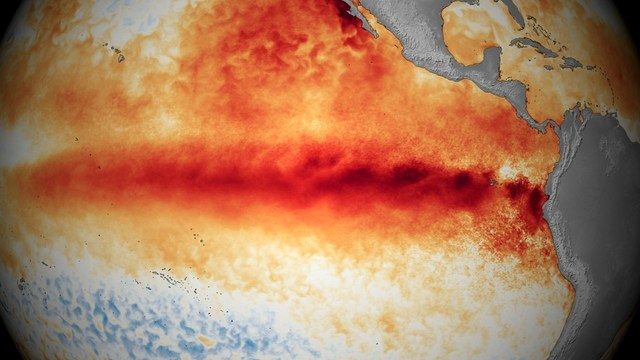 El Niño Likely This Fall and Winter