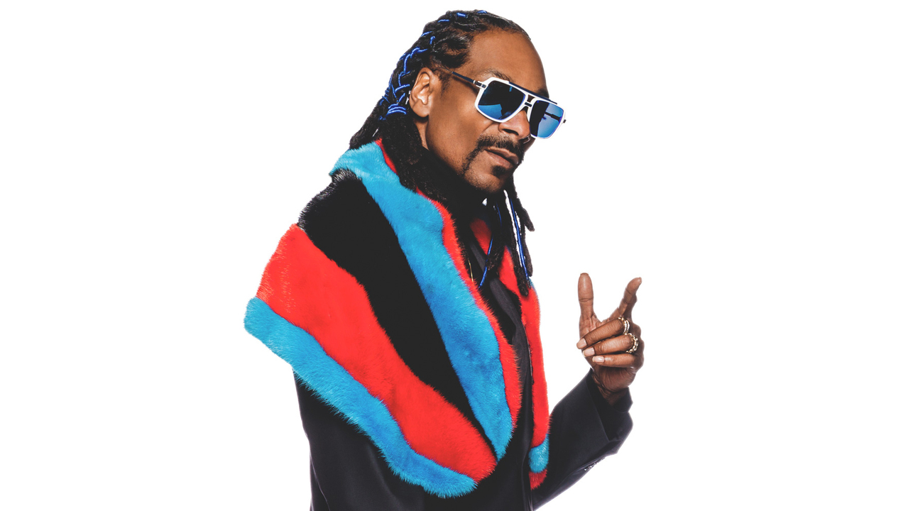 Snoop Dogg To Perform At The Corn Crib