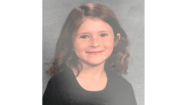 Canton PD finds missing eight-year-old girl