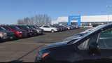 New Uftring Chevrolet in Washington officially opens for business