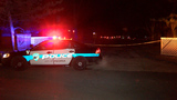 BREAKING: Man dead after overnight shooting in Peoria