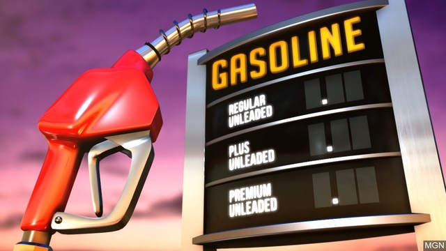 Report says gas prices are expected to surge to over $3 per gallon by May