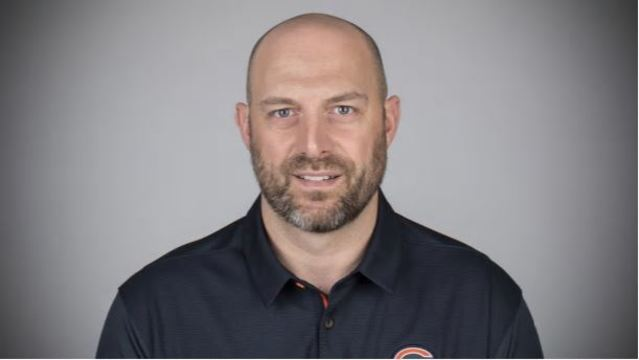 Bears head coach Matt Nagy announced as 2019 Evening of Stars special guest