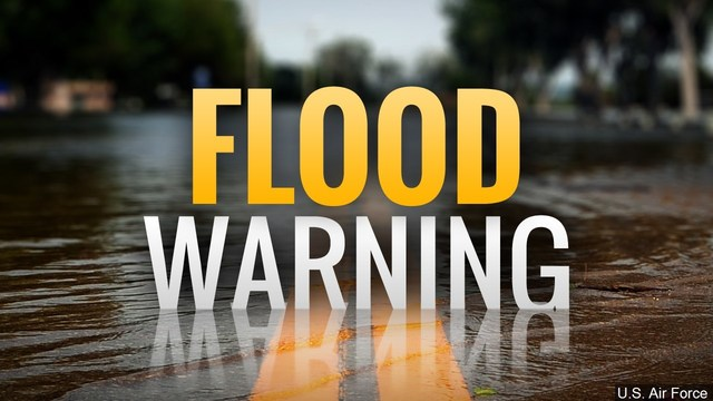 Central Illinois Flood Warning