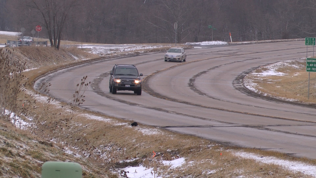 Upcoming project could provide a smoother drive to the airport