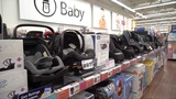 Baby savings day Saturday, Central Illinois Walmart's to participate