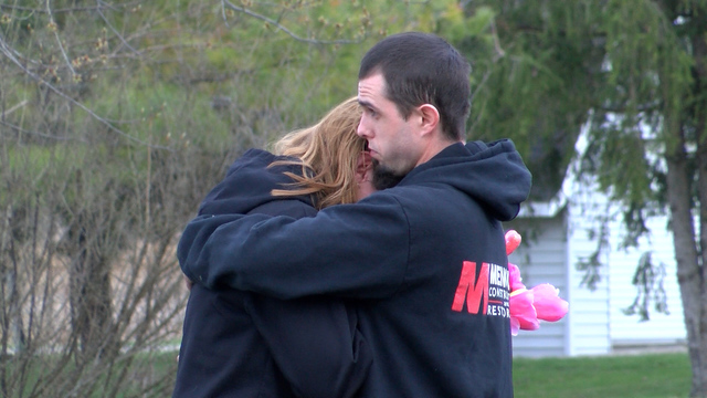 Vigil to remember fire victims in Goodfield