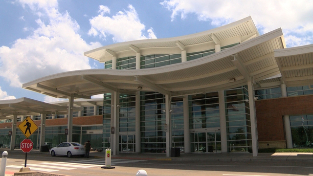 Peoria International Airport continues record year, month of March sees just under 65,000 fliers