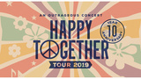 Happy Together 10th anniversary tour coming to Civic Center