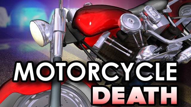 55-year-old East Peoria woman dies motorcycle accident