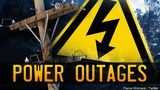 Growing number of power outages around central Illinois